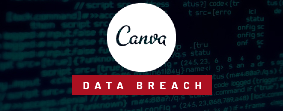 DATA LEAK: Canva