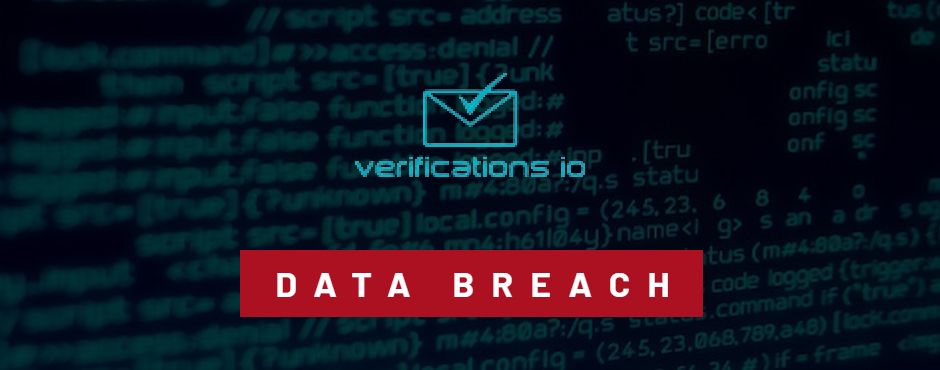 DATA LEAK: VerificationsIO